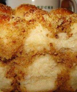 Diétás aranygaluska: aranygaluska recept diétásan, egy igazi retró édesség