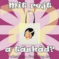 A női táska rejtelmei  54015d0df1