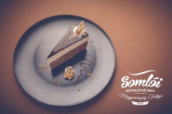 A tavalyi győztes: a székesfehérvári Damniczky cukrászda Somlói revolúciója