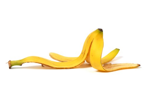 A banánhéj a legújabb fogyókúrás csodaszer! Így kell fogyasztani, hogy lefogyj tőle!